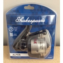 Shakespeare Alpha 60 Spinning Reel