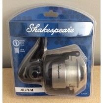Shakespeare Alpha 80 Spinning Reel
