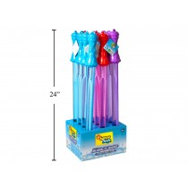 "24"" Massive Bubble Wand - 10oz ~ 12 per display"