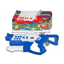 """Splash Power Shot Drench Watergun ~ 17"""""""