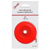 """Spring Tape Measure ~ 60"""" / 152cm"""
