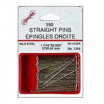 Straight Pins ~ 150 pieces