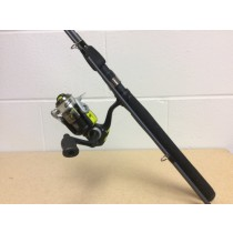 "Mitchel AvoWalleye 6'6"" - 2/pc Spinning Combo"