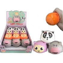 """""""Minimals"""" Dough Ball Pets ~ 12 per display"""