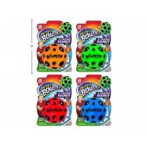"X-Treme Bounce Balls ~ 5"" x 7"""