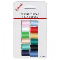Sewing Thread ~ Assorted Colors