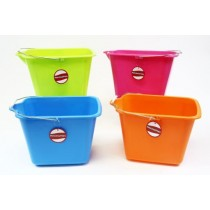 Rectangle Mop Bucket ~ 10L