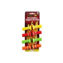 Jumbo Corn Holders ~ 8 per pack