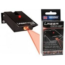 Winmau Laser Oche ~ Laser Throw Line