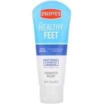 O'Keeffe's Healthy Feet - 3oz Tube ~ 5 per display