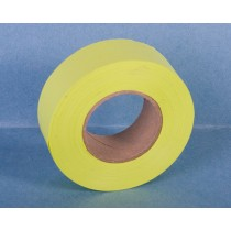 Trail Marker Tape ~ Glow Yellow