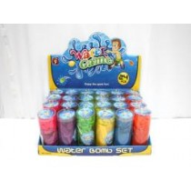 Water Bomb Balloons w/Haversack ~ 150 balloons per pack