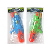 Deluxe Water Gun Multi-Shooter ~ 22""