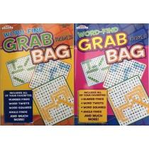 Word Find Grab Bag Book