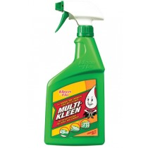 Kleen-Flo Multi-Kleen ~ 900ml spray bottle