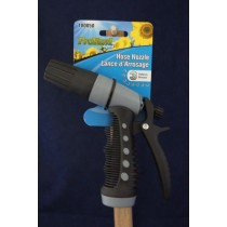 Garden Hose Nozzle ~ 3 patterns