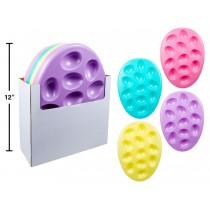 Easter Plastic Egg Tray