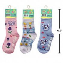 Kid's Easter Socks ~ Size 5-6