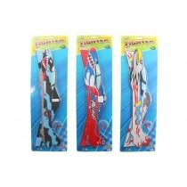 "Styro Gliders ~ 17.5""L"
