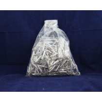 Single Hook Mackerel Lead Jig  ~ 400 per bag