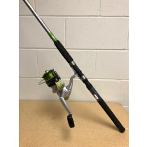 "Zebco Stinger Heavy Duty Halibut Combo - 5'6"" ~ 1/pc"