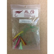 Mr Fly Mackerel Combo Jigs ~ 6 per string