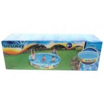 """Rigid Wall Pool ~ 96"""" x 18"""""""