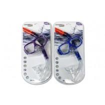 Hydro-Swim Pike Junior's Swim Mask & Snorkel Set