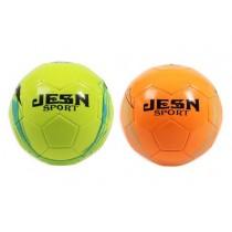 Soccer Ball Hot Colors - PVC ~ Size 5