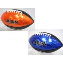 Laser Football ~ Size 9 {Full size}