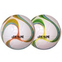 Soccer Ball - PVC - Machine Stitched ~ Size 5