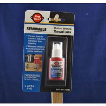 Pro Seal Removable Thread Lock ~ 6ml