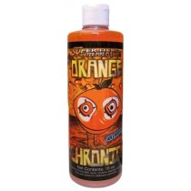 Orange Chronic ~ Large 16oz Bottle