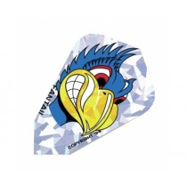 Fantail Flights ~ Blue Bird