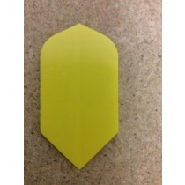 Polyester Flights ~ Yellow Slim