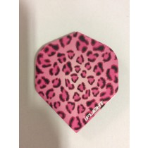I-Flight Flights ~ Pink Cheetah Print