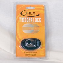 Trigger Lock w/Keys for Guns