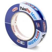 "Cantech PaintPro Bloc-It Blue 14 Day Masking Tape ~ 1"""