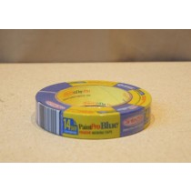 Cantech PaintPro Blue Tape ~ 1""