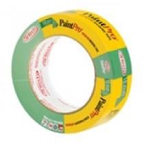"Cantech PaintPro Premium Green 10-Day Masking Tape ~ 1-1/2"""