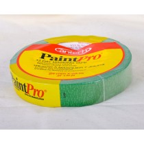 Cantech PaintPro Green Tape ~ 1""