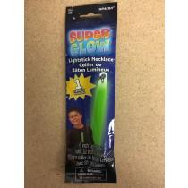 "Glow Stick 6"" ~ GREEN"
