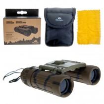 Olympia Camo Binoculars ~ 8 x 21
