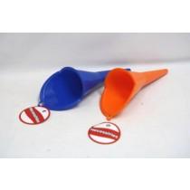 "Plastic Funnel - 11"" x 3.25"""