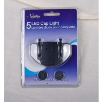 LED Hat Clip Light