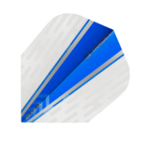 Target Vision Ultra Flight ~ White & Blue