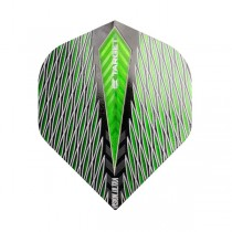 Target Vision Ultra Flight ~ Black & Green