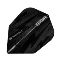 Target Power Vision-Edge Flights ~ Power - Black Standard