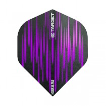 Target Vision Ultra Flight ~ Black & Purple