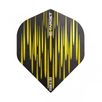 Target Vision Ultra Flight ~ Black & Yellow